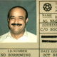 Khaldoun's ID card. The American University of Cairo.1988